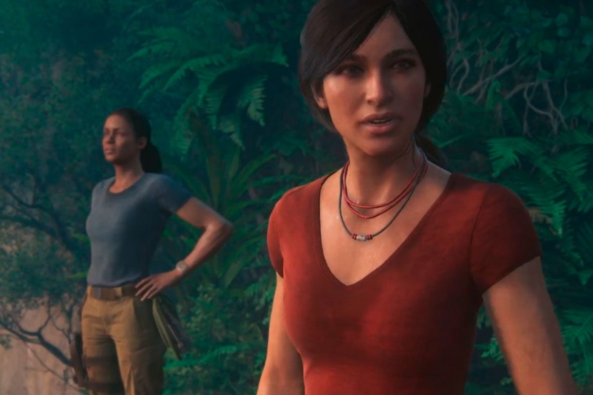 Uncharted Lost Legacy im Test – Wie gut geht's ohne Nathan Drake?