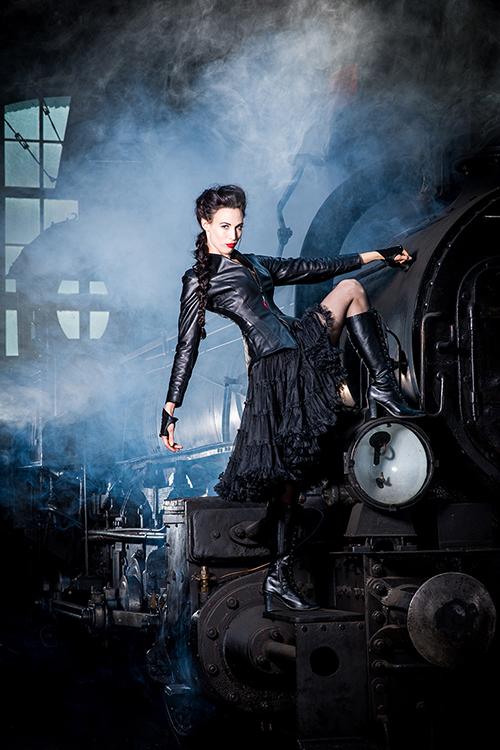 Vienna Fashion Week, Museumsquartier, Mode, Design, Aniko