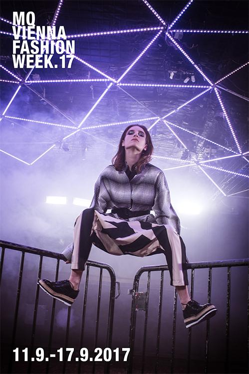 Vienna Fashion Week, Museumsquartier, Mode, Design, Kayiko, Milk