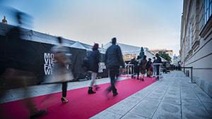 Vienna Fashion Week, Museumsquartier, Mode, Design, Impression, fashion week, wien