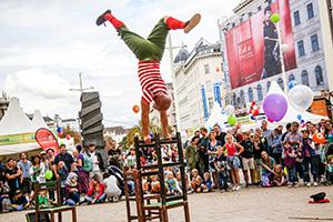streetlife-festival, wien, shows, streetart, akrobatik, streetart, festival
