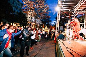 streetlife-festival, wien, konzerte, workshops, shows, streetart, auftritt