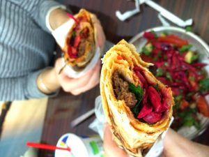 Istanbul, Essen, Restaurant, Tipps, Lokaltipps, Dürüm