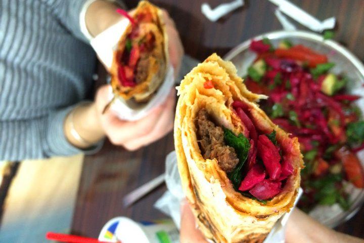 Essen in coolen Städten – 7 Restaurant-Tipps für Istanbul