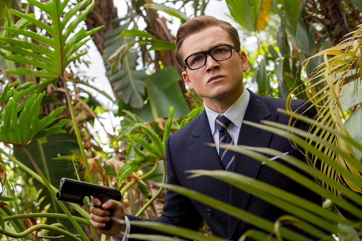 Kingsman The Golden Circle – Kritik: So cool kann Welt retten sein!