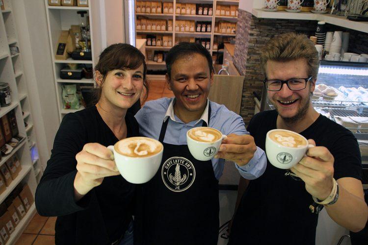 So geht der perfekte Kaffee – 7 Tipps vom Profi-Barista