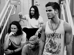 rolling stones konzert, line-up, kaleo, supporting act
