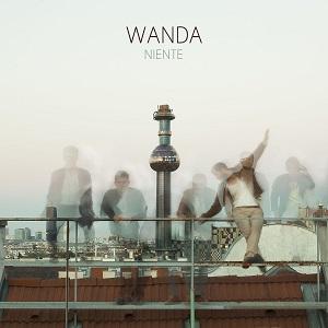 neues wanda album, niente, wanda, marco wanda, cover, artwork