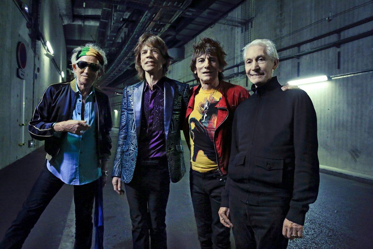 Rolling Stones Konzert in Spielberg: Das musst du wissen!