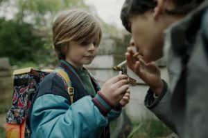 Die beste aller Welten – Kids, Drugs & Rock 'n' Roll