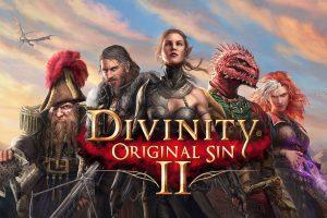 divinity original sin 2, divinity original sin II, kickstarter, indie, test, rollenspiel, rundenbasiert, divinity: original sin