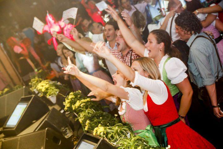 Wiener Wiesn 2017 – volles Programm für Schlager-Fans!