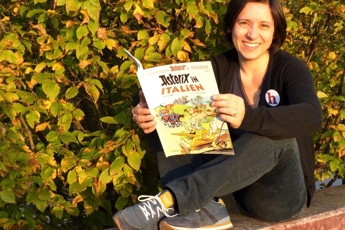 Asterix in Italien im Check! 5 gute Gründe Band 37 zu lesen