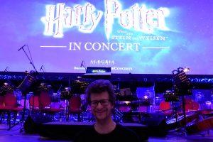 Harry Potter in Concert in Graz, Linz & Innsbruck