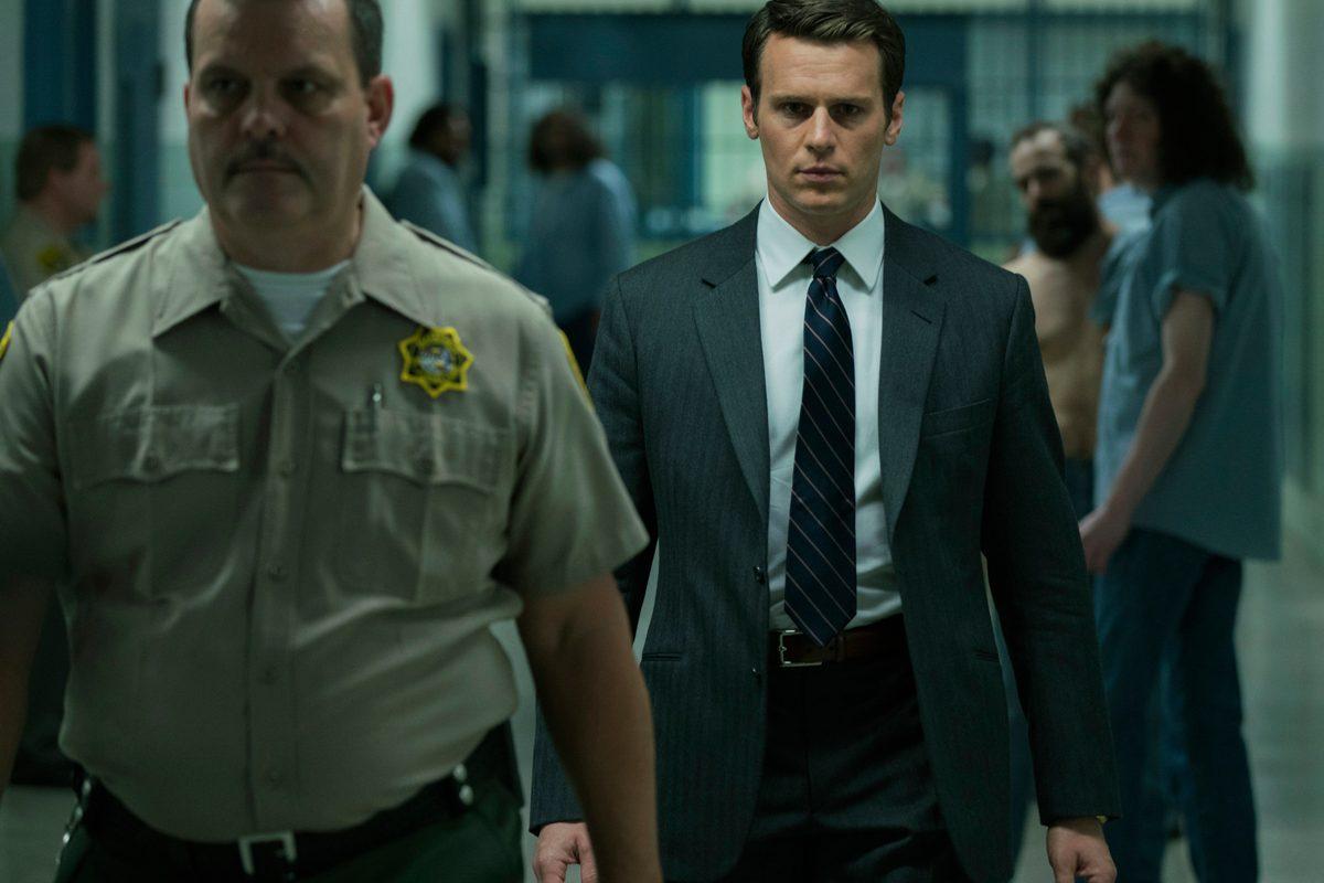 Mindhunter: 3 Gründe, die neue Netflix Serie zu schauen
