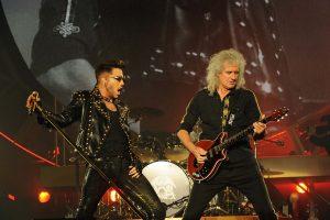 Queen und Adam Lambert in Wien – das royale Konzert-Highlight