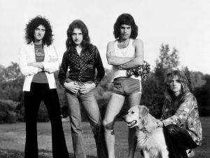 queen, rockband, queen top 10, besten lieder, songs, hits, brian may, roger taylor, freddy mercury, john deacon