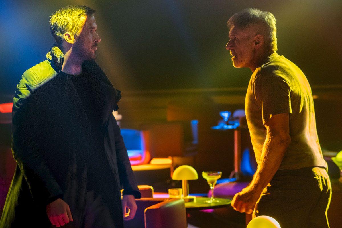 Blade Runner 2049 – Zurück in die Cyberpunk-Zukunft