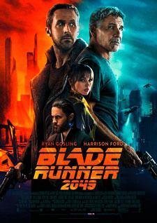 blade runner, plakat, science fiction, blade runner 2049, harrison ford, ryan gosling, jared leto