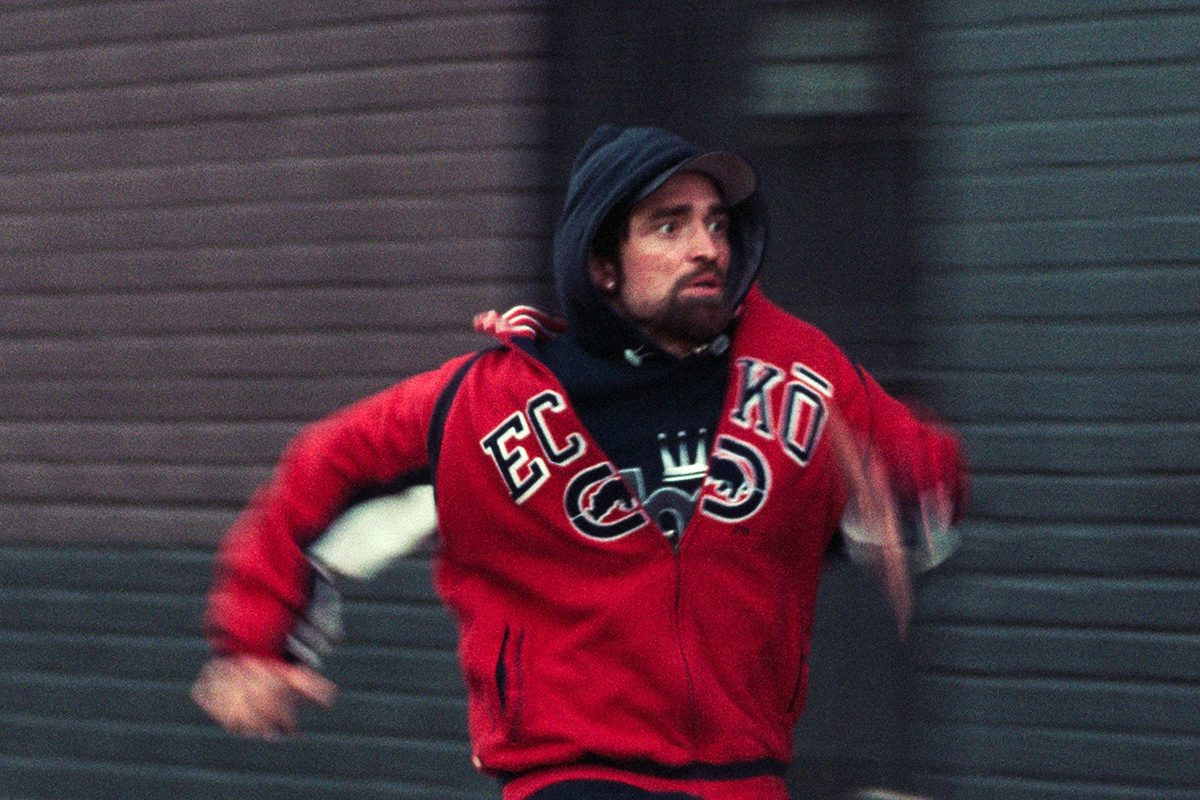 Good Time Filmkritik – 2 Brüder, ein Überfall & ganz viel Adrenalin