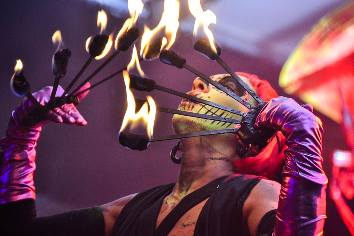 Halloween Partys 2017 – die heißesten Feten in und um Wien