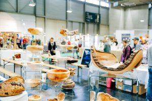Ideenwelt-Messe in Wien – ein Paradies für Selbermacher