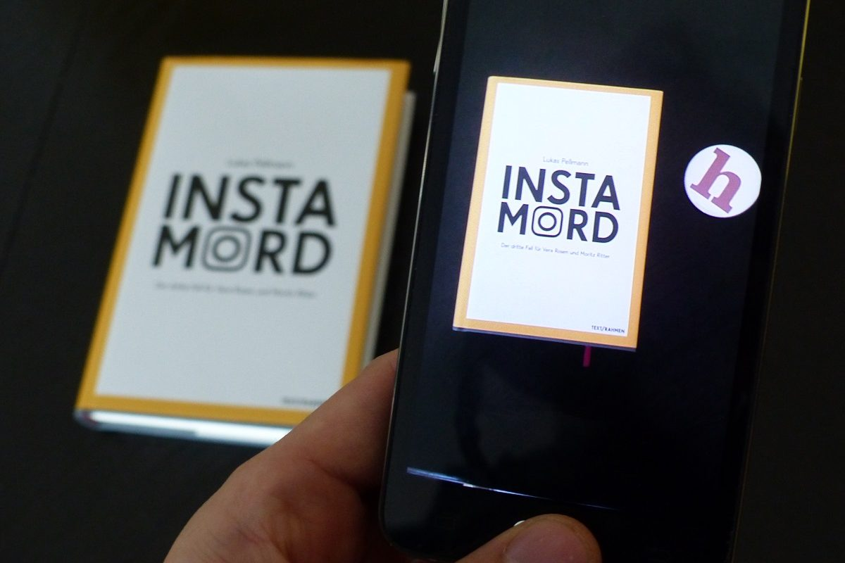 Instamord – der Instagram-Krimi: Wenn Motivjäger ins Visier geraten
