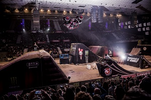 masters of dirt, 2017, wien, buggy, backflip, gerhard mayr