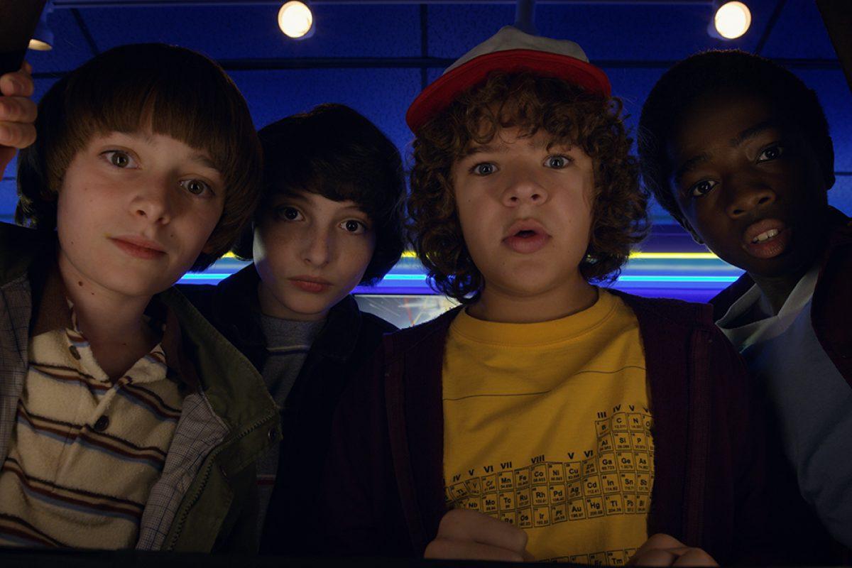 Stranger Things – die zweite Staffel wird noch unheimlicher!