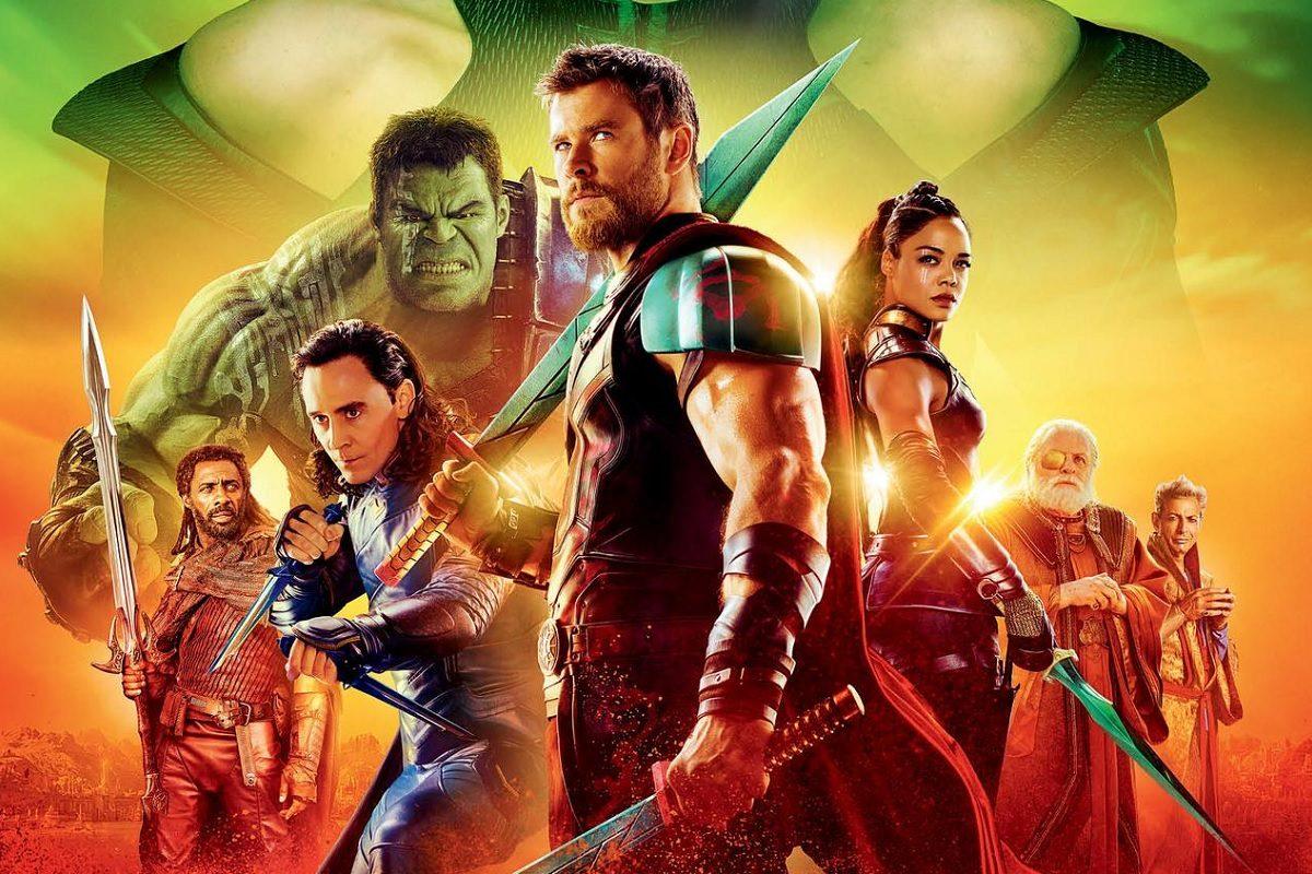 Thor 3 Kritik – frecher Kurzhaarschnitt für den Donnergott