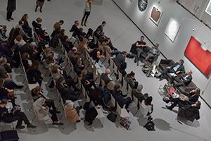 vienna art week, kunst, wien, dorotheum, publikum