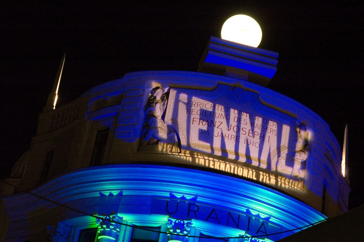 Viennale 2017 – das erwartet die Cineasten heuer!