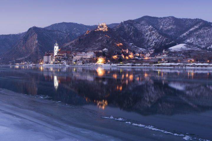 Advent an der Donau – 5 zauberhafte Ausflugstipps