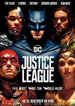justice league gewinnspiel, poster, plakat, kino, filmplakat