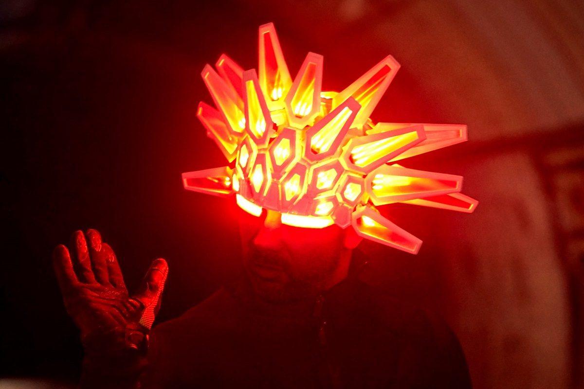 Jamiroquai Konzert in Wien: Das Feuer im Funk-Gott brennt wieder