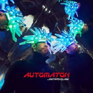 jamiroquai, album, cover, jay kay, 2017, automaton, funk, legenden