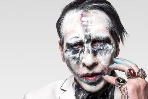 Marilyn Manson Konzert in Wien: Nie um einen Skandal verlegen