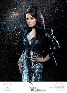 sarah brightman, superstar, künstlerin, sopranistin, konzert