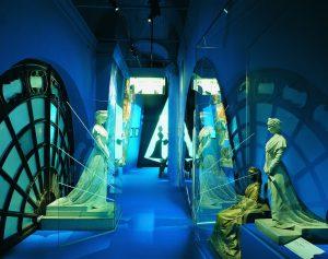 sisi, kaiserin elisabeth, sisi museum, hofburg, wien, monarchin, infos