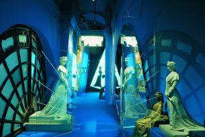 180 Jahre Kaiserin Elisabeth: Die Ausstellung im Sisi Museum