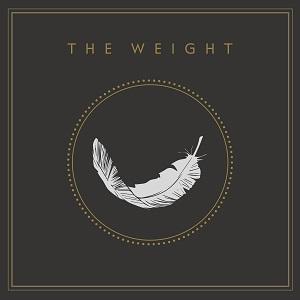 the weight, the weight album, album, kritik, erstes album, cover, 2017, cd