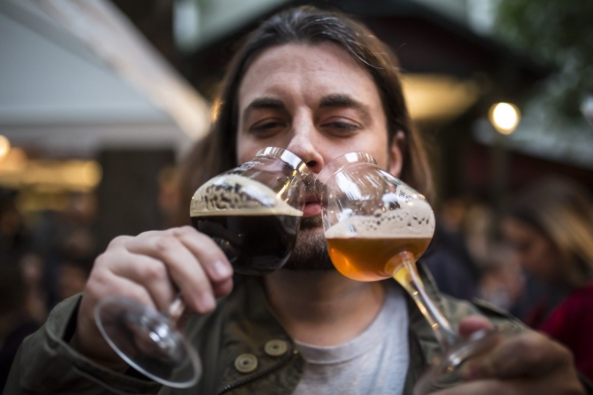 Vienna Beer Week & Craft Bier Fest Wien: Gönn dir Festivalbier!