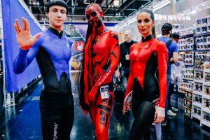 Vienna Comic Con: Diese Stars versetzen Wien in Ausnahmezustand