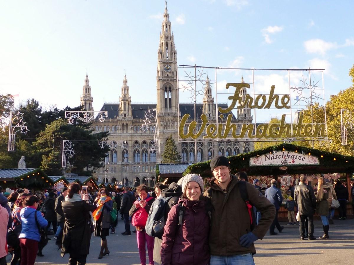 Weihnachtsmarkt Wien Eröffnung.Wiener Weihnachtstraum Der Christkindlmarkt Am Rathausplatz Im Test