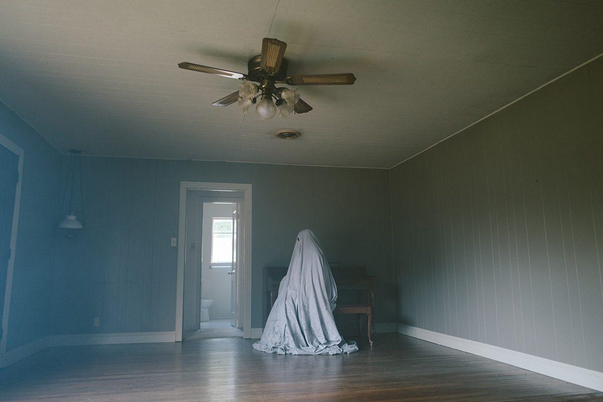 A Ghost Story Filmkritik – außergewöhnlich und aufwühlend!