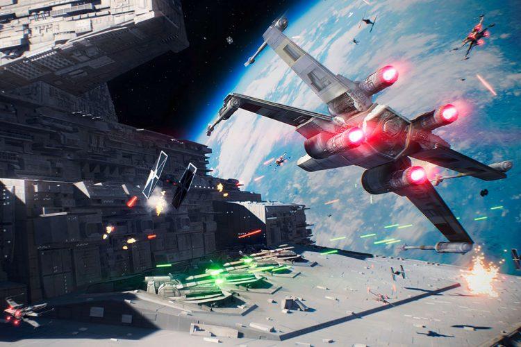 Star Wars Battlefront 2 im Test: Multiplayer hui, Singleplayer pfui!