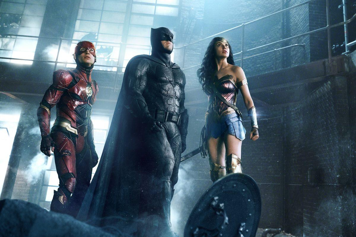 Justice League Gewinnspiel: 3 x 2 Kinotickets plus Poster zu gewinnen