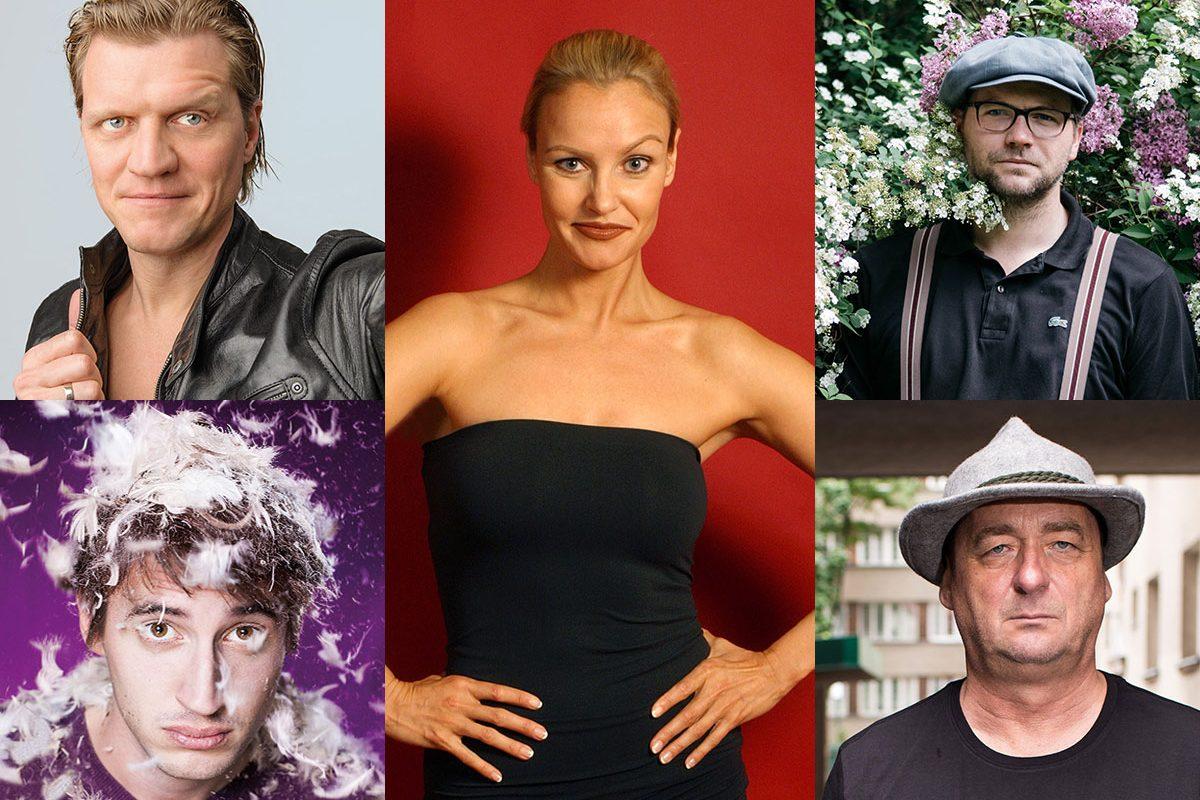 Kabarettgipfel in Wien: Das sind die Stars bei der Herbst-Auflage