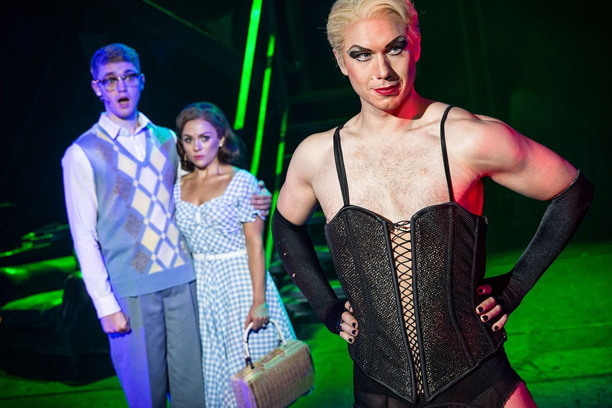 Rocky Horror Show in Wien – das wohl verrückteste Musical im MQ