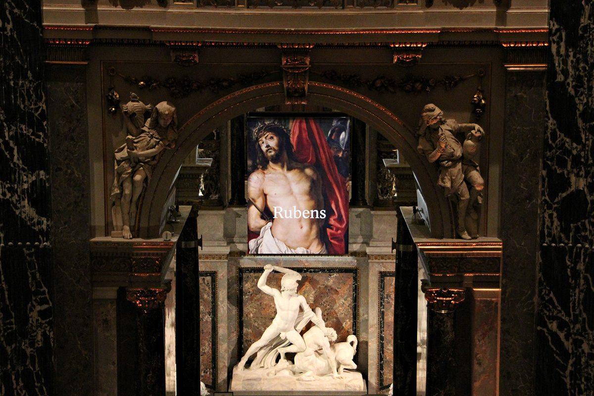 Rubens Ausstellung im Kunsthistorischen Museum: Das hat sie zu bieten!